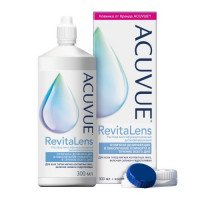 ACUVUE RevitaLens 300 мл.