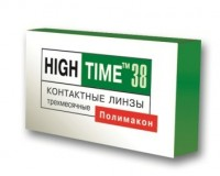High Time 38